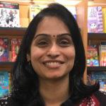 Vasundhara Vutukuri